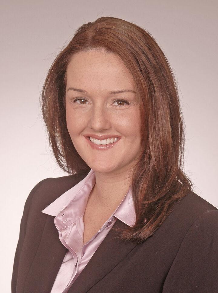 Christina Sirbu, Broker in Bellevue, Windermere