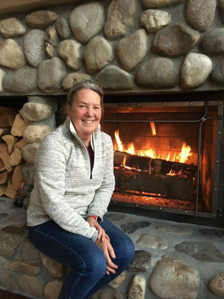 Liz Talley, Managing Broker in Seattle, Windermere