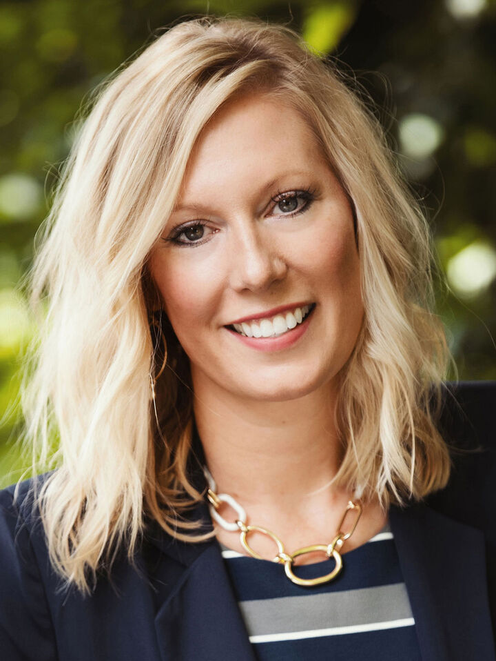 Amy Sutherland, Associate Broker, Office Manager in Seymour, BHHS Indiana Realty