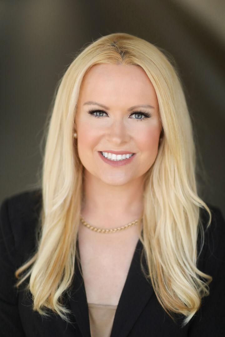 Michelle Runzler, REALTOR in Santa Cruz, David Lyng Real Estate