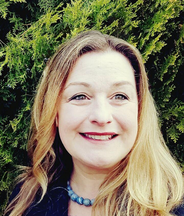 Gina O'Byrne,  in Spokane, Windermere