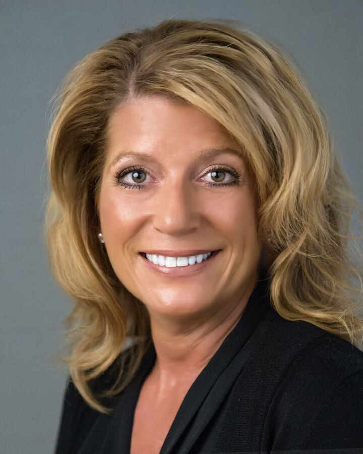 Susan Easter, Realtor in Roseville, Better Homes and Gardens Reliance Partners
