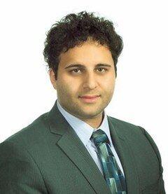 Daniel Ebrahemi