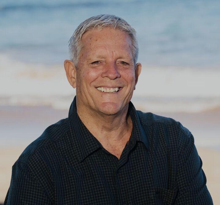 Steven Nickens, REALTOR in Wailea, Windermere