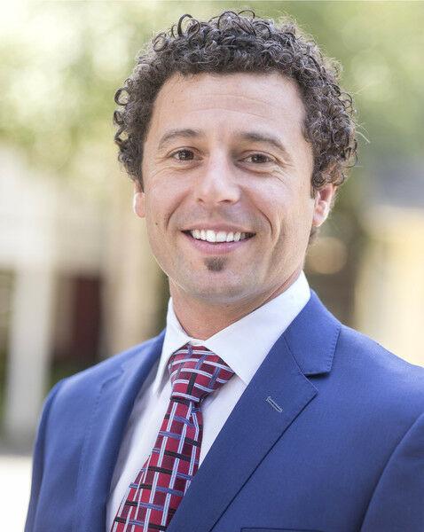 Ryan Hafich, Realtor in Los Gatos, Sereno Group