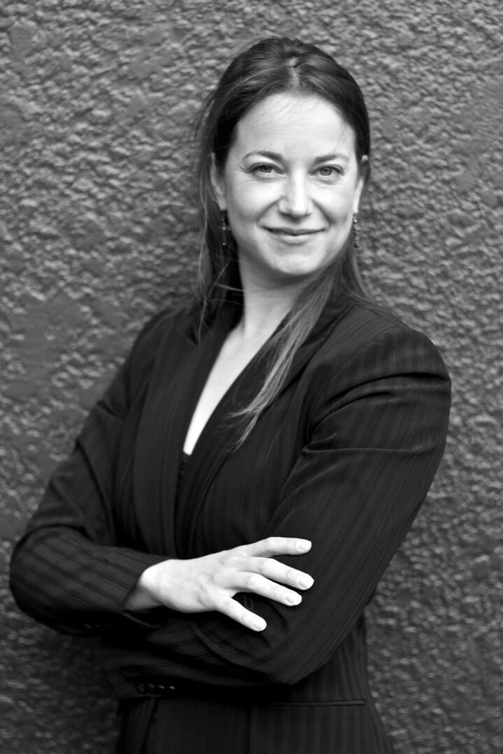 Amber Kegley, Broker in Lynnwood, Windermere