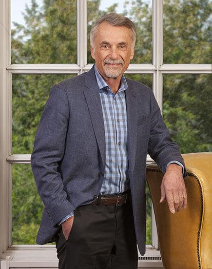 Peter O'Neil, Real Estate Broker in Portland, Windermere