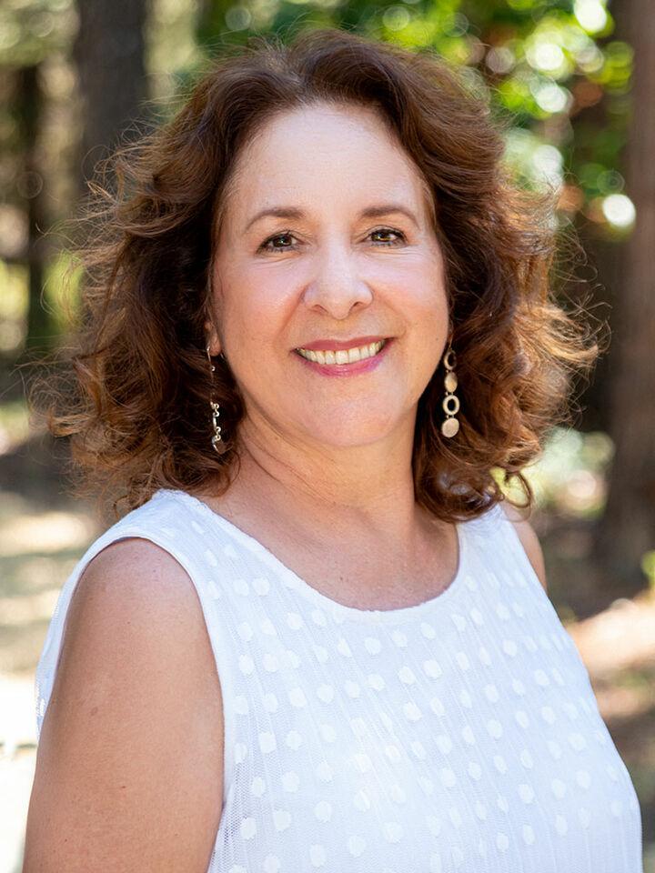 Susana Knox, REALTOR® in Grass Valley, Sereno