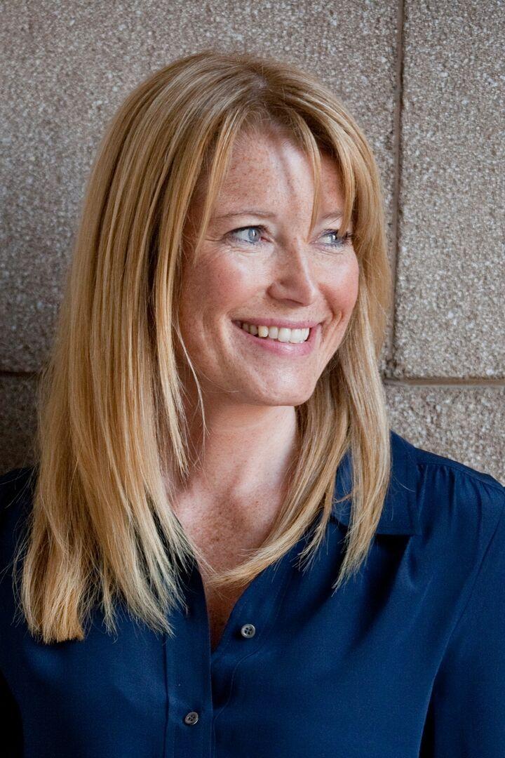 Kristin Munger