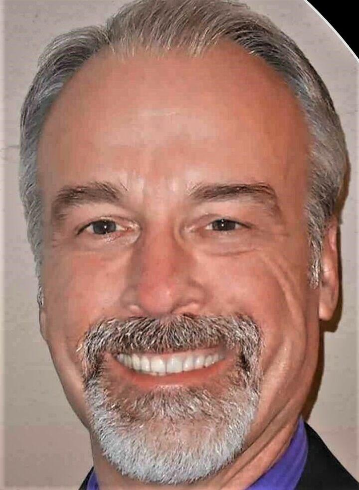Rick Gardner, Associate Broker in Columbus, BHHS Indiana Realty