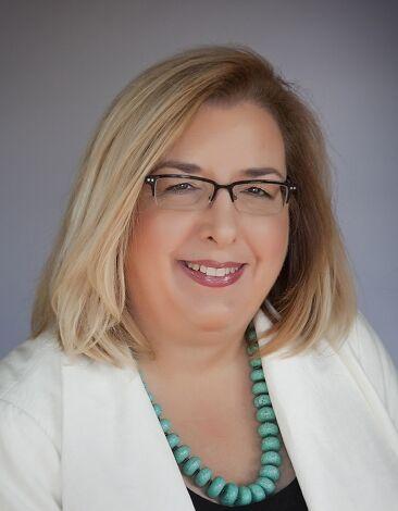 Janet Heydenreich