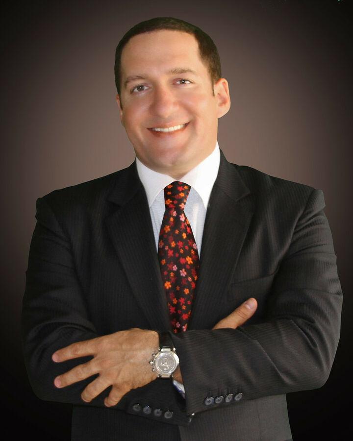 Marc Saab, REALTOR® in Palm Desert, Windermere