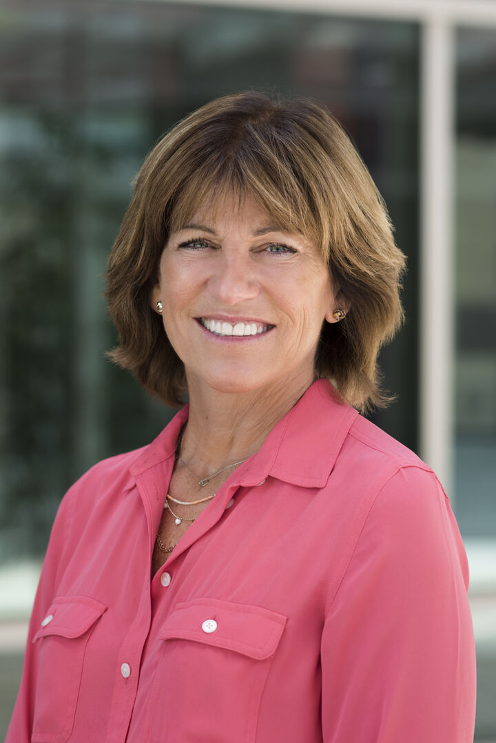 Beth Durand, Sales Associate in Barrington, Mott & Chace Sotheby's International Realty