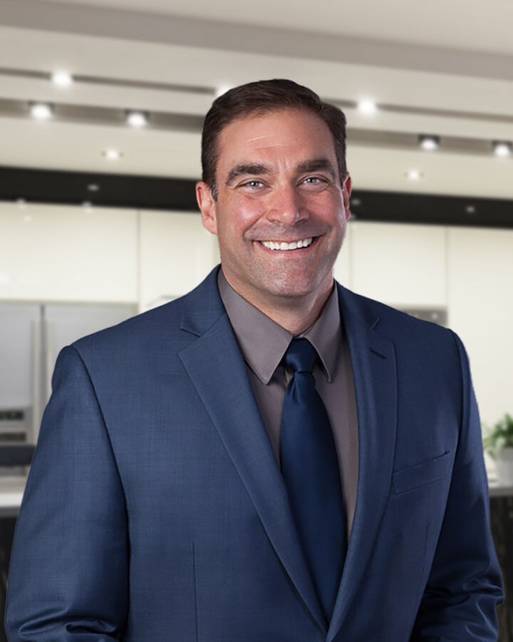 David Croppi, Managing Broker in Bellevue, Windermere