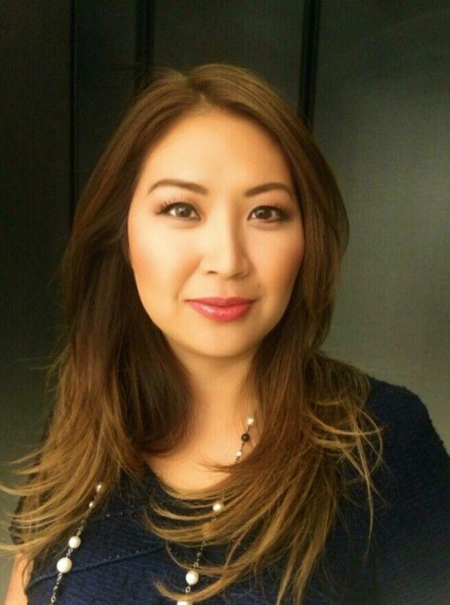 Joanne Hwang, Realtor® / Salesperson in Henderson, Windermere