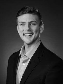 Connor  Bond, Licensed Sales Agent in Salt Lake City, Windermere