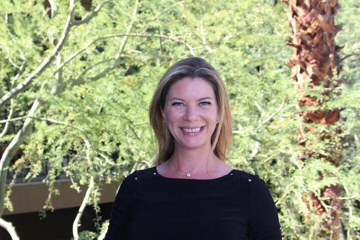 Mandy Bannister, Realtor® in Palm Desert, Windermere