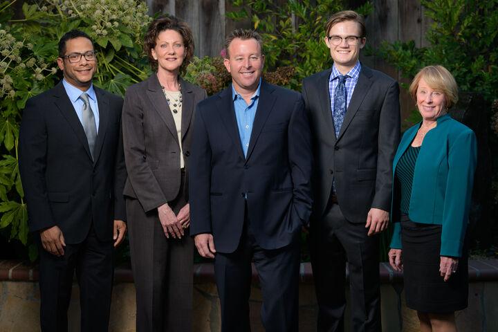 The Nicoli Group,  in Los Altos, Intero Real Estate