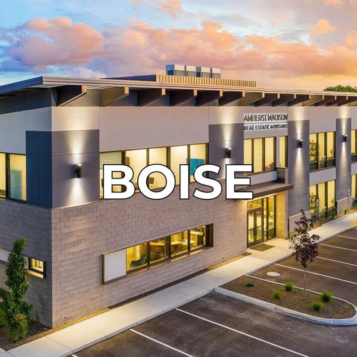 Amherst Madison Boise,BOISE,Amherst Madison Real Estate
